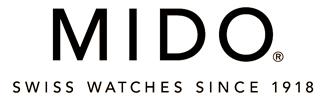 Mido certifie 12Time pour la réparation et l'entretien de ses montres