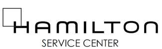 Hamilton certifie 12Time pour la réparation et l'entretien de ses montres