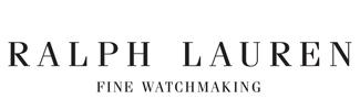 Ralph Lauren certifie 12Time pour la réparation et l'entretien de ses montres